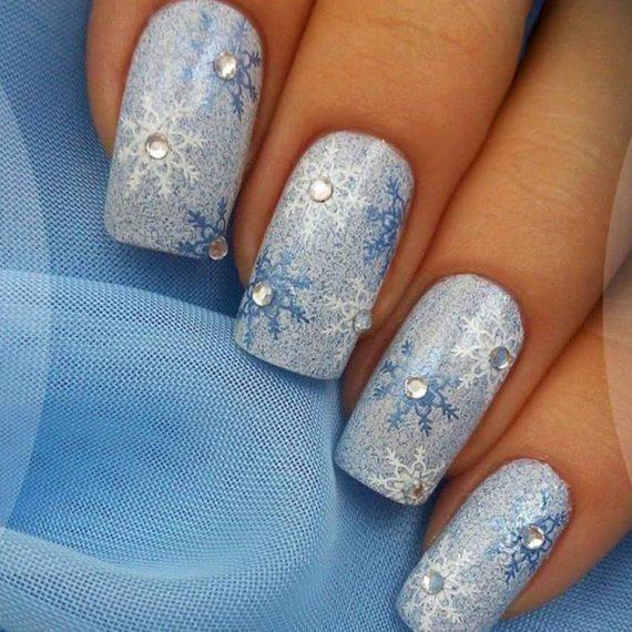 Гелеве нарощування нігтів_Житомир_навчальний центр краси Art Glamour_03