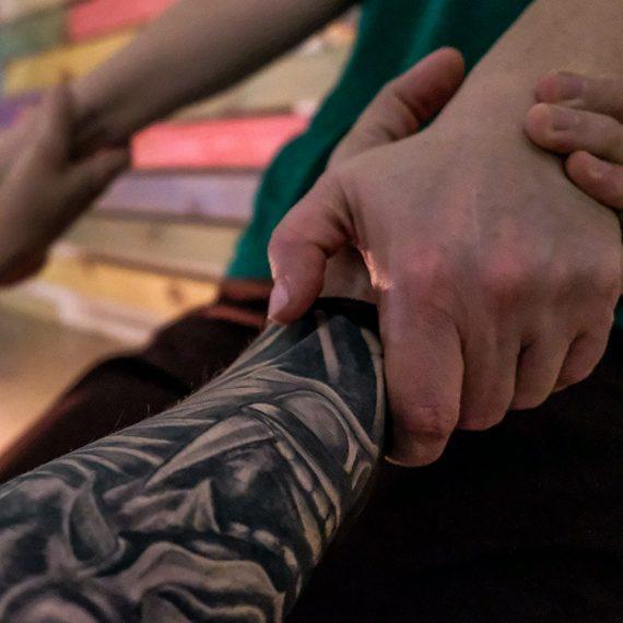 """Романтичне побачення. Оздоровчий центр """"Баланс"""" в Житомирі. Японський масаж Юмейхо_03"""