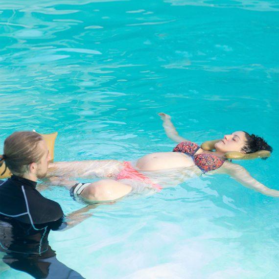 Водний масаж Ватсу. Масаж у воді. Житомир_03