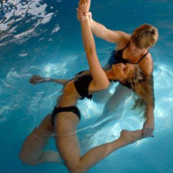 Водний масаж Ватсу. Масаж у воді. Житомир_04