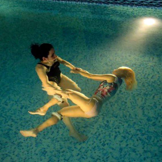 Водний масаж Ватсу. Масаж у воді. Житомир_05
