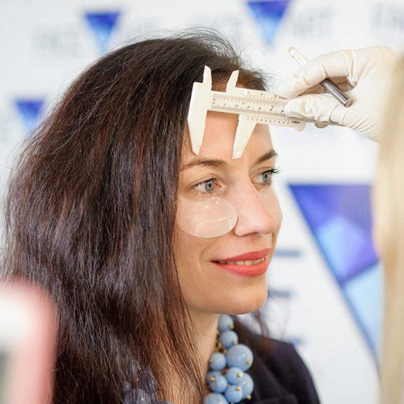 Бров-майстер. Базовий навчальний курс з моделювання брів у Житомирі. Студія макіяжу FaceArt Житомир_04