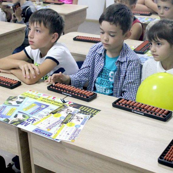 Академія розвитку інтелекту для дітей у Житомирі. Ментальна арифметика_03
