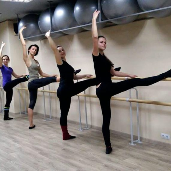 Балет для взрослых. Танцы в Житомире. Танцевальная студия Аванте_03