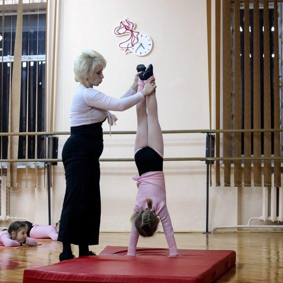 Современные танцы. Школа танца Аванте в Житомире. Методика Инны Бурдейной_05