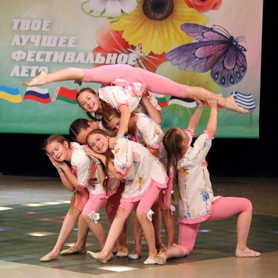 Современные танцы. Школа танца Аванте в Житомире. Методика Инны Бурдейной_06