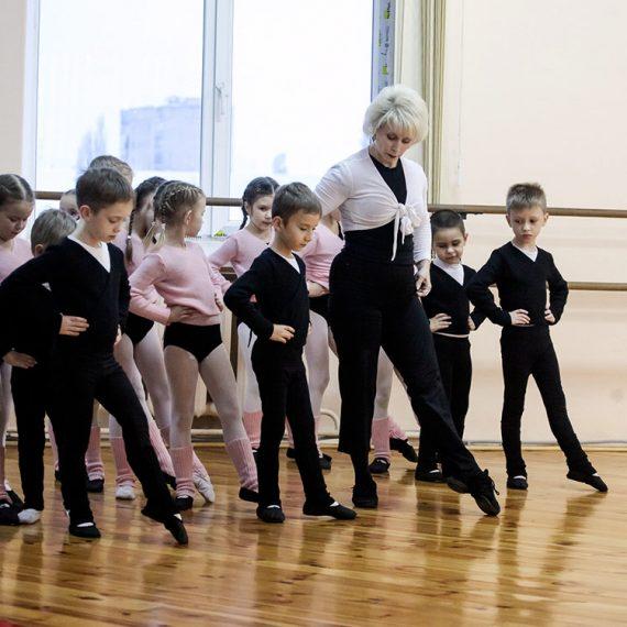 Современные танцы. Школа танца в Житомире. Методика Инны Бурдейной_03