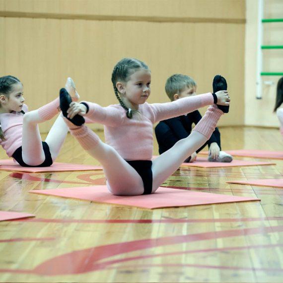 Современные танцы. Школа танца в Житомире. Методика Инны Бурдейной_04