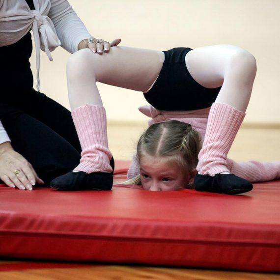 Современные танцы. Школа танца в Житомире. Методика Инны Бурдейной_05