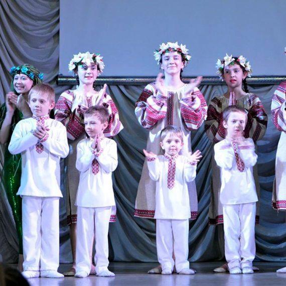 Танці для дітей у Житомирі. Студія танцю Аванте у Житомирі_02