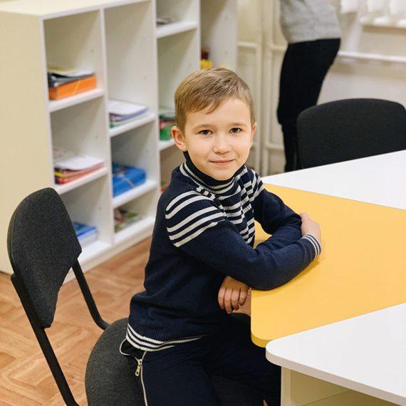 Англійська мова для дітей у Житомирі. Дитячий мовний центр_03