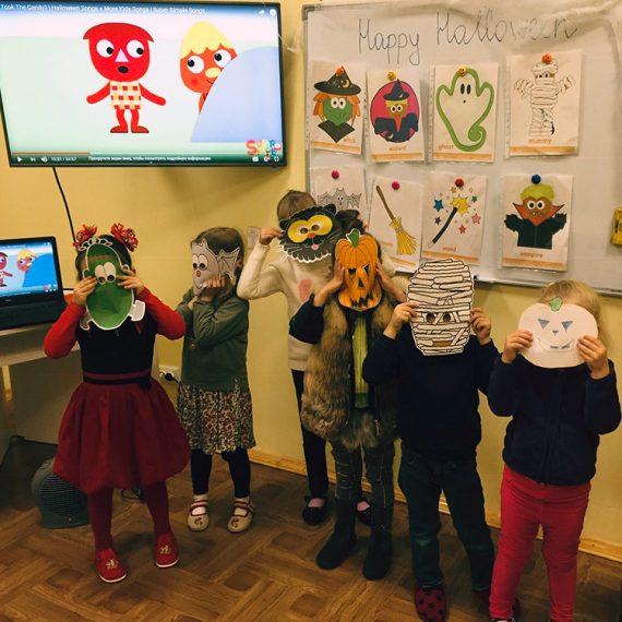 Англійська мова для дітей у Житомирі. Дитячий мовний центр_04