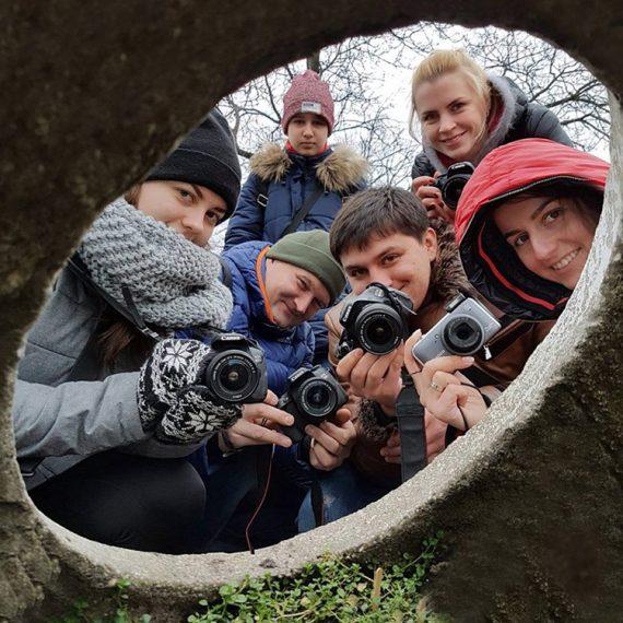 Фотокурсы в Житомире. как правильно фотографировать. Фотошкола HD-school Житомир_05
