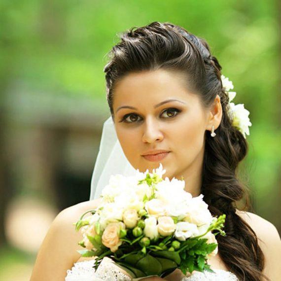 Весільні зачіски Житомир