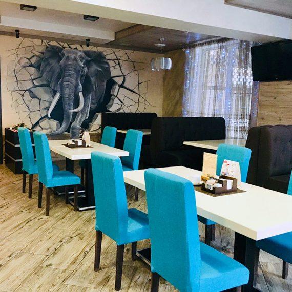 Банкеты. Отель. Ресторан. Ресторанно-гостиничный комплекс Relax в Житомире.