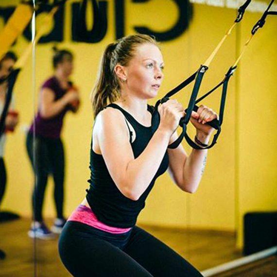 Фитнес Житомир. Фитнес клуб для женщин
