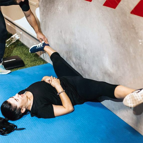 Кроссфит в Житомире. CrossFit