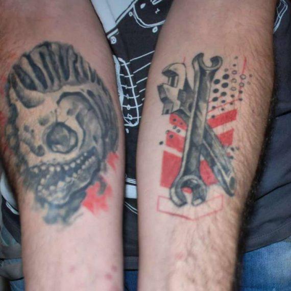Сертифікат на татуювання