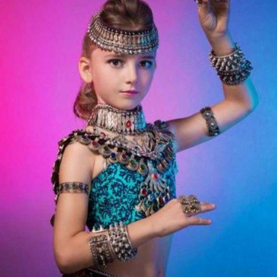 Танцы для детей Житомир. Трайбл.Спортивный клуб Yes sport