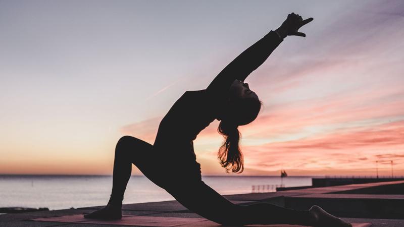 Йога та її вплив на організм