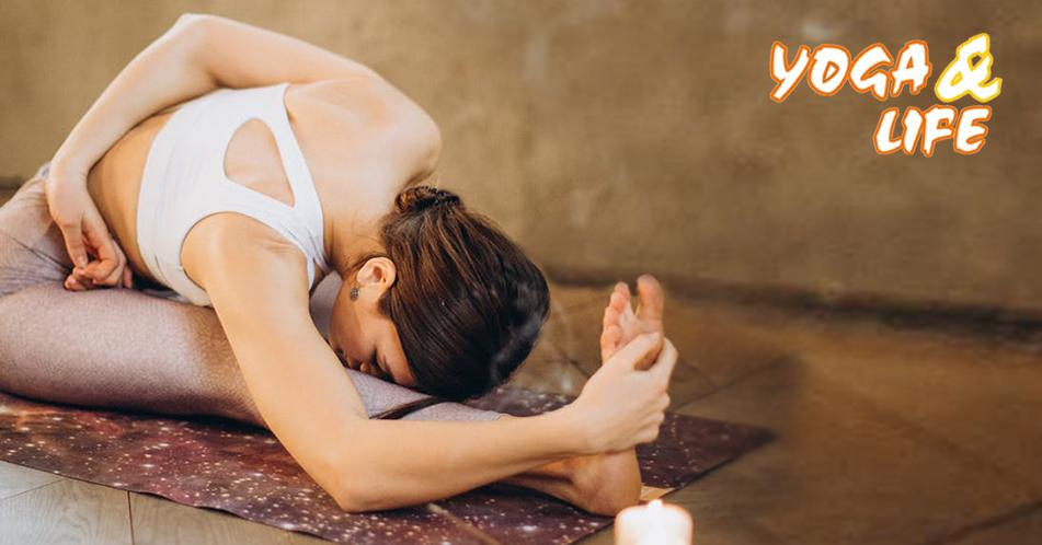 2 Yoga&Life